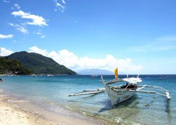 île de Mindoro