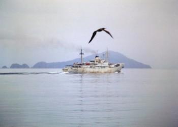 île de Taboga