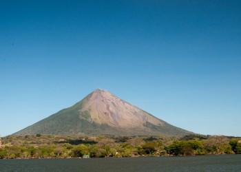 île d'Ometepe