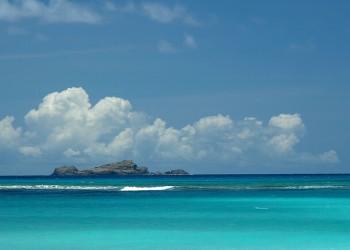 île Frégate