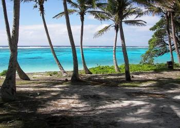 île Lifou