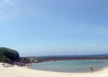 île Verte (Lutao)