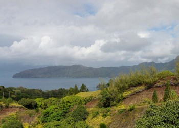 Hiva Oa (îles Marquises)