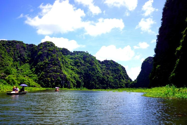 Nam Toc (baie d'halong terrestre)