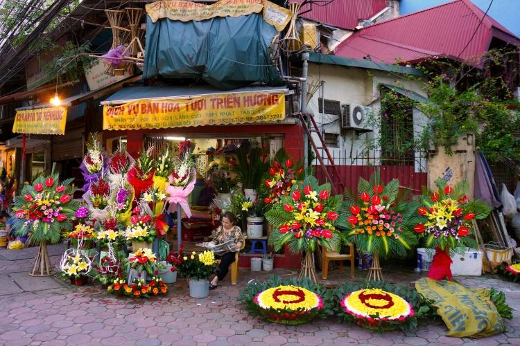 Boutique à Ho Chi Minh