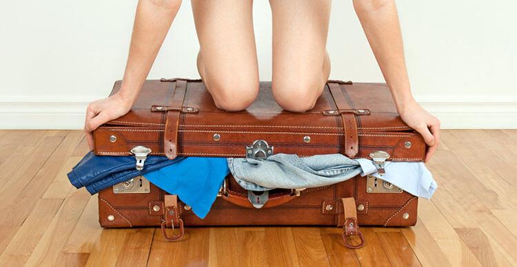 quoi emmener en voyage
