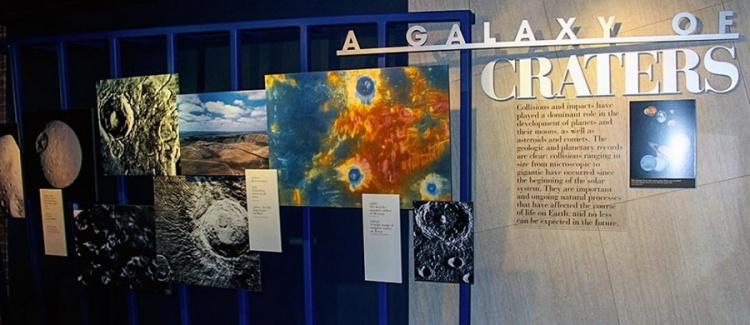 musée du meteor crater