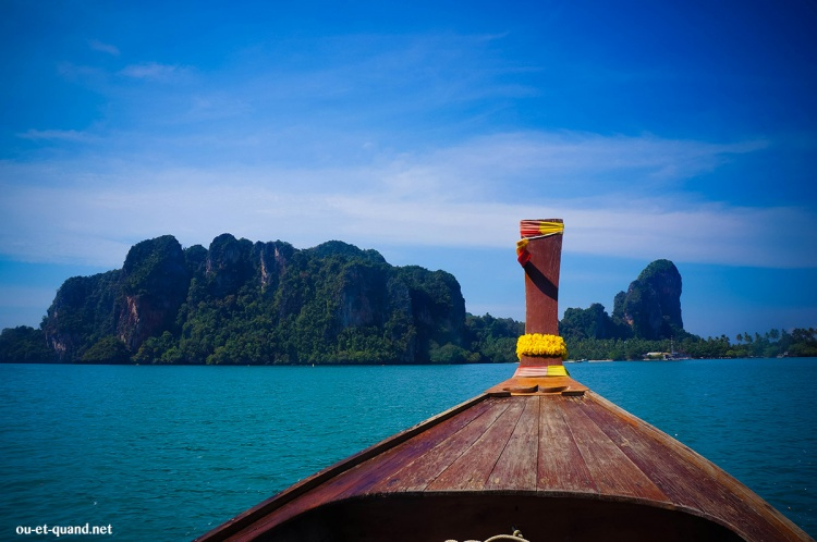 thailande koh hong