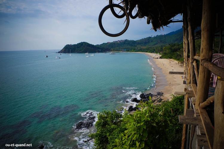 Envie de profiter du soleil en Thaïlande ? Encore faut-il partir à la bonne saison.