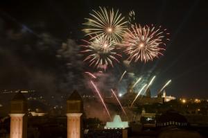 nouvel-an-Barcelone