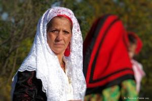 sardaigne : fete traditionnelle