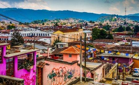 Articles de blog sur am rique du nord blog voyage o et quand - Vacances originales mexique culsign ...