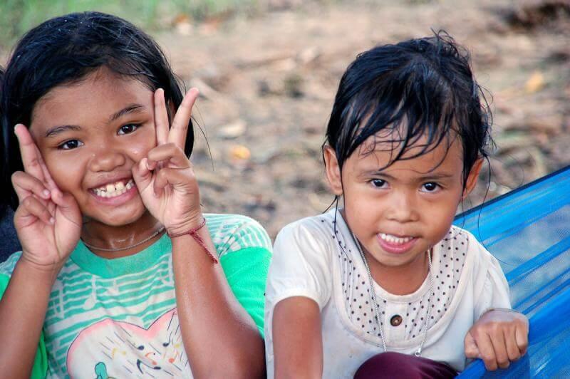 enfants-thai