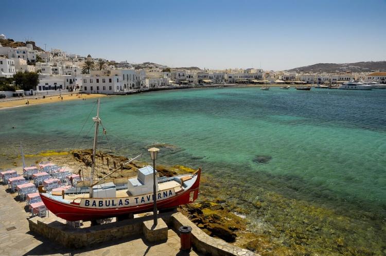 Où aller en Grèce ? Sur les îles !