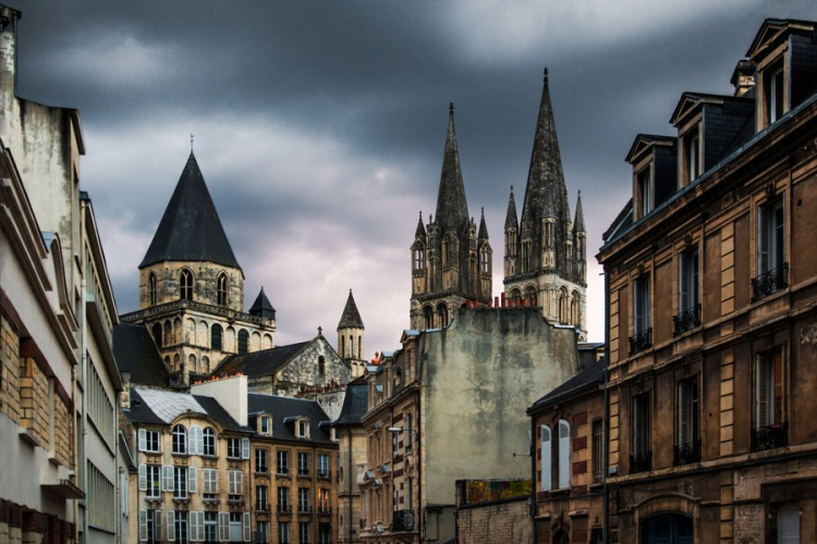 Découvrez la capitale de la Normandie et son superbe patrimoine le temps d'un week-end prolongé en mai !