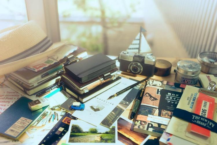 Ramenez pleins de souvenirs de votre voyage en solo au Japon