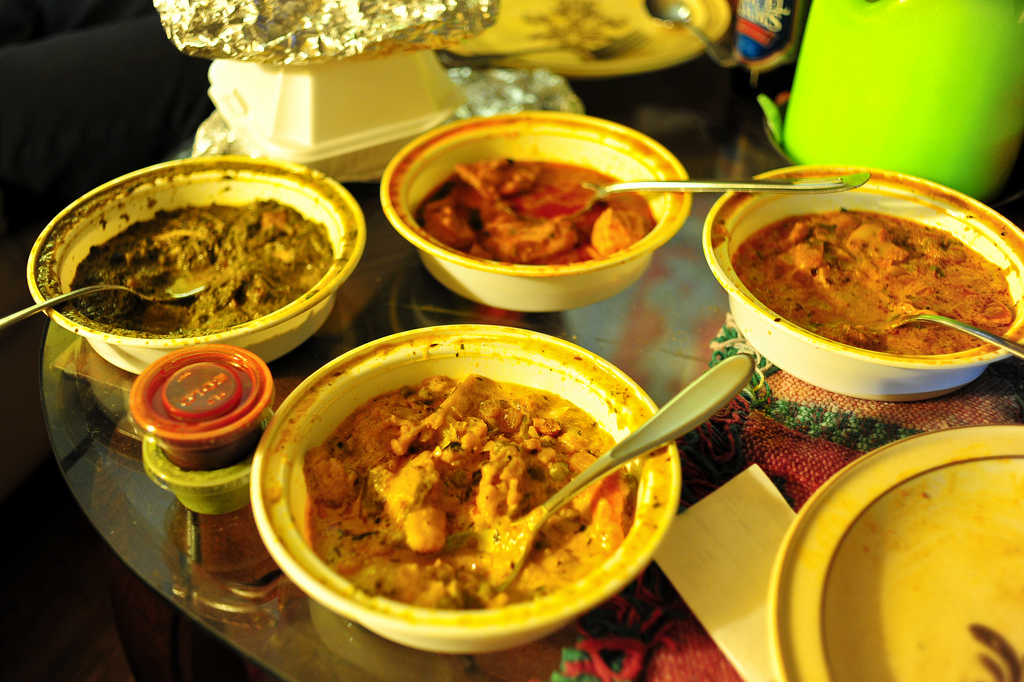 La nourriture indienne pour les nuls ou comment bien for American indian cuisine
