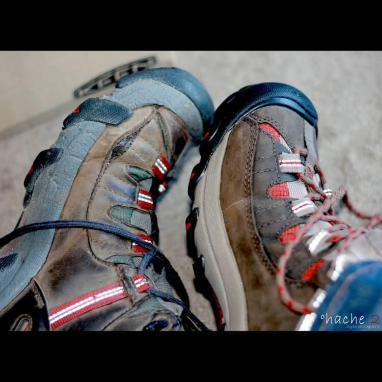 chaussures-de-randonnee
