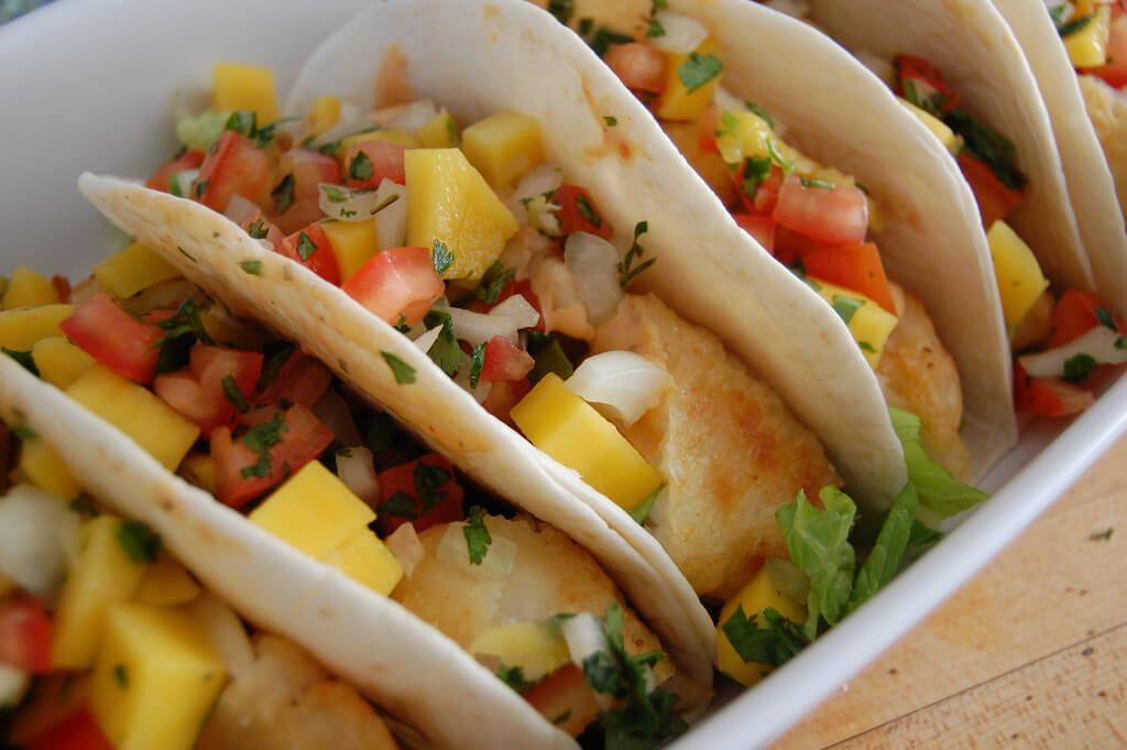 On mange quoi au mexique tout sur la nourriture mexicaine for Nourriture a poisson