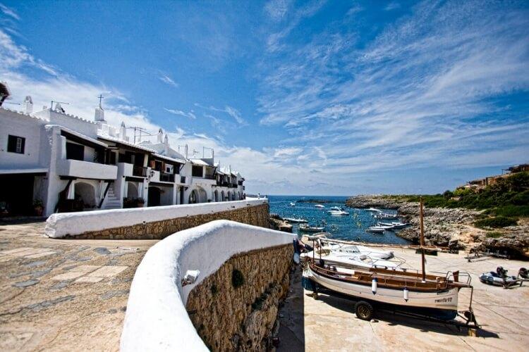Port de Binibeca