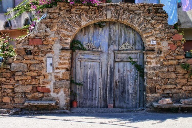 Patrimoine de Sardaigne