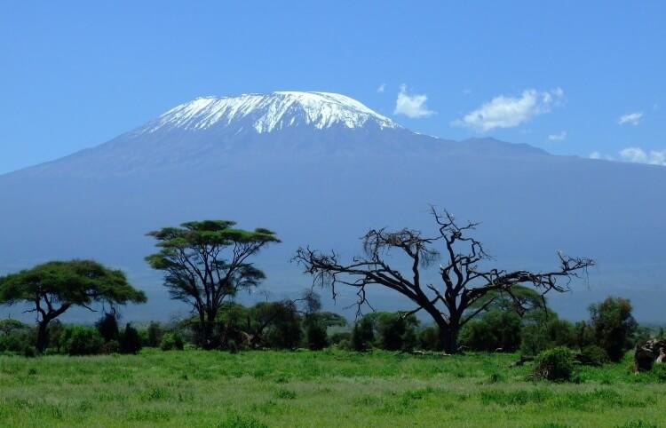 Les neiges du Kilimandjaro
