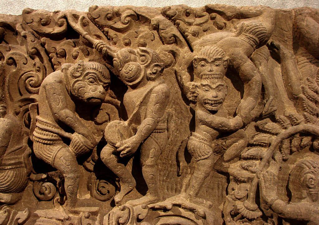 Visiter le musée de Battambang
