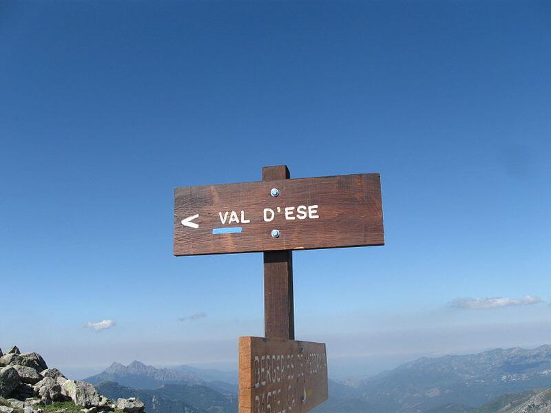 skier à Val d'Ese