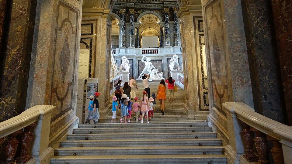 Musée pour les enfants
