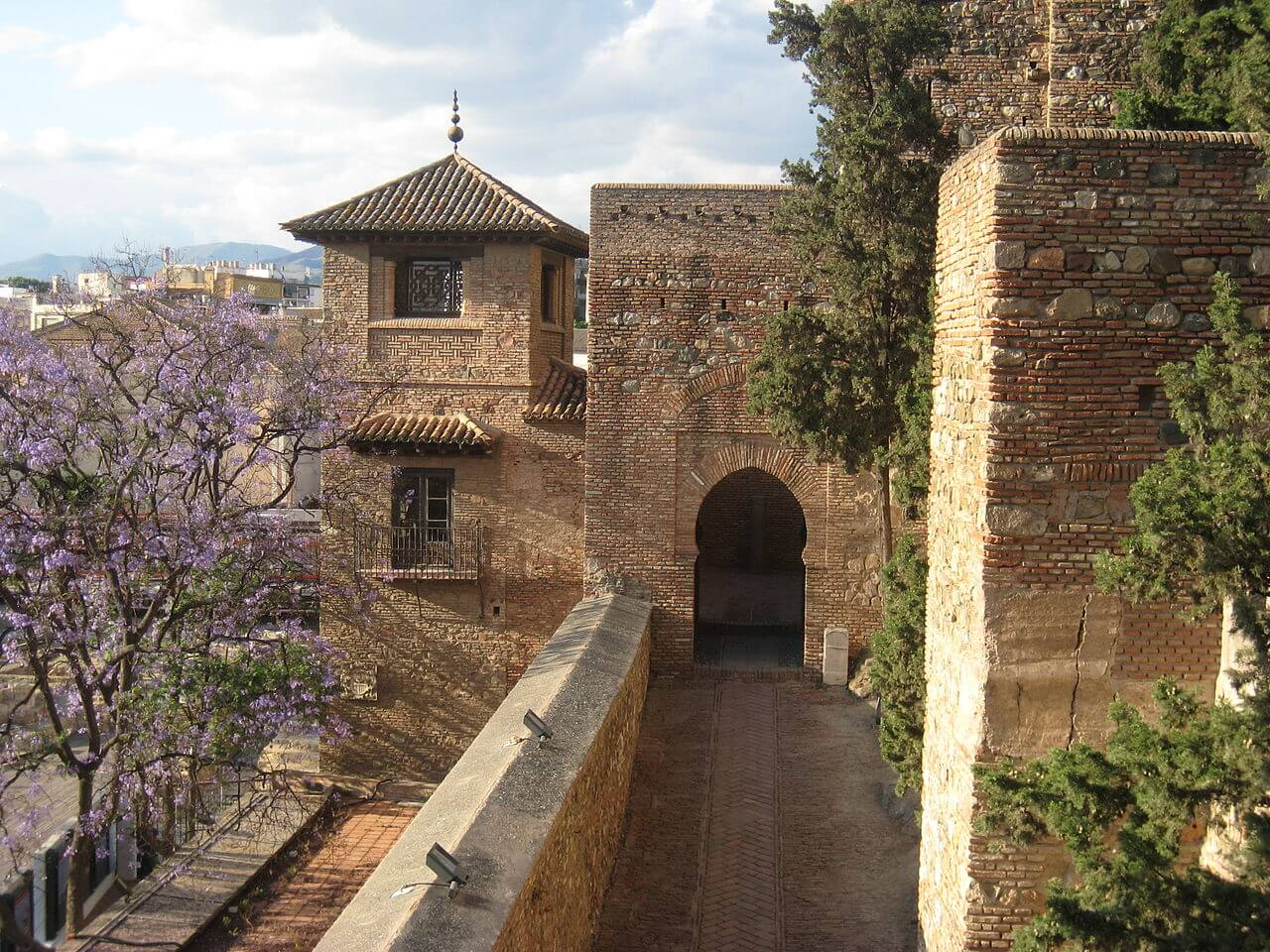 Malaga ou Marbella