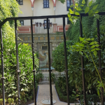 Maison Padilla dans la calle verde