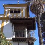 Le balcon de Roméo et Juliette