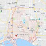 Le quartier de Long Beach