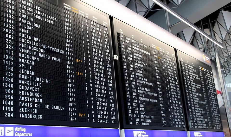 Quand acheter son billet d'avion ?