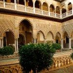 L'incontournable palais d'Alcazar
