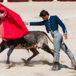 La corrida partie intégrante de la culture andalouse