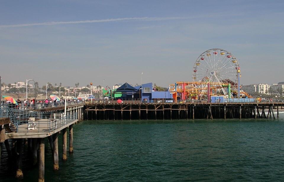 Loger à Santa Monica