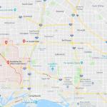 Se loger à Carson à Los Angeles