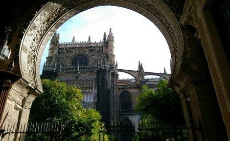 Visites des incontournables et des coins secrets à Séville