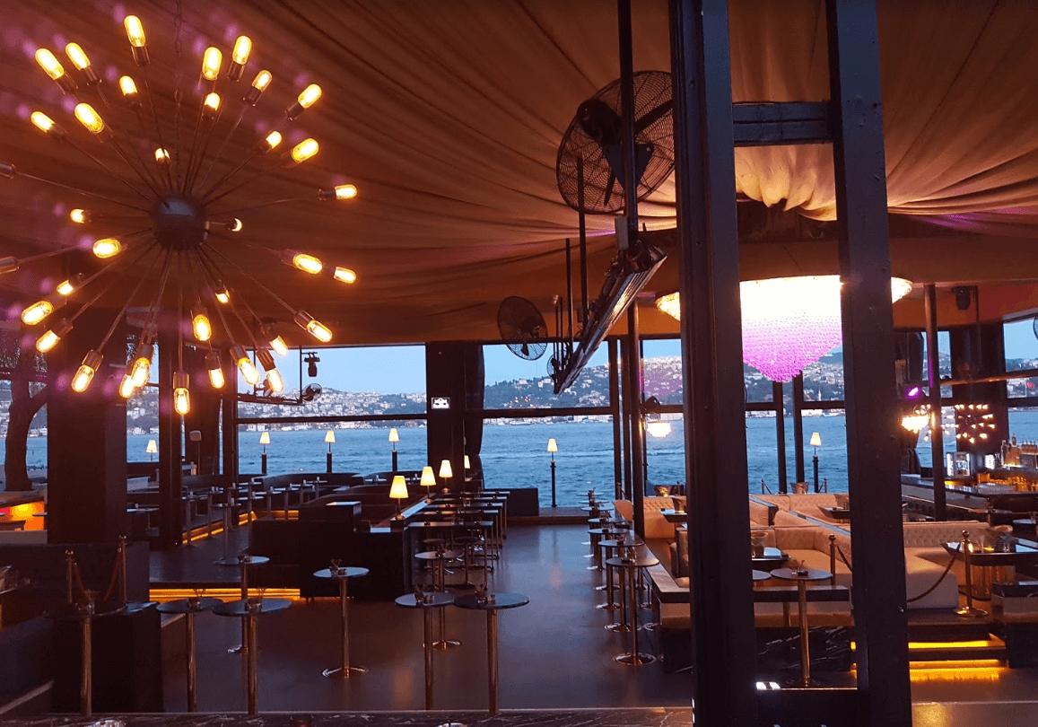 Faire la fête à Istanbul