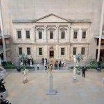 Incontournable metropolitan museum