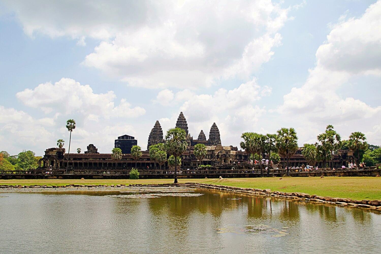 Le Cambodge a beaucoup à offrir aux passionnés de patrimoines architecturaux et culturels.