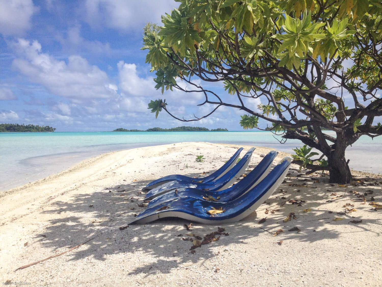 Les belles plages de sables et l'eau cristalline des lagons sont des points à toutes les îles de Polynésie.