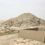 Pyramide Ounas Saqqarah