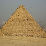 Pyramide de Mikérinos
