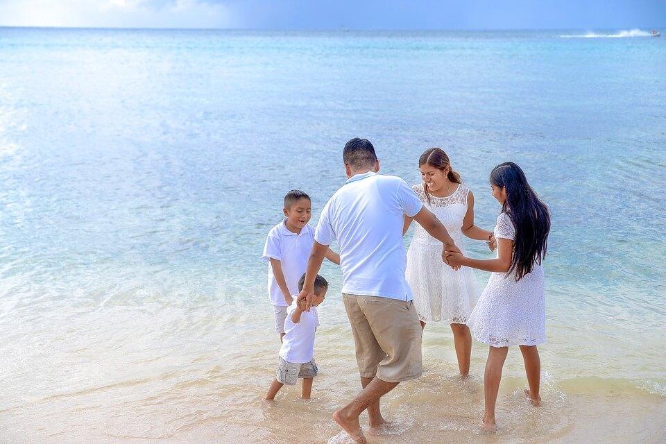 le Marco, un bon choix pour des vacances avec famille nombreuse