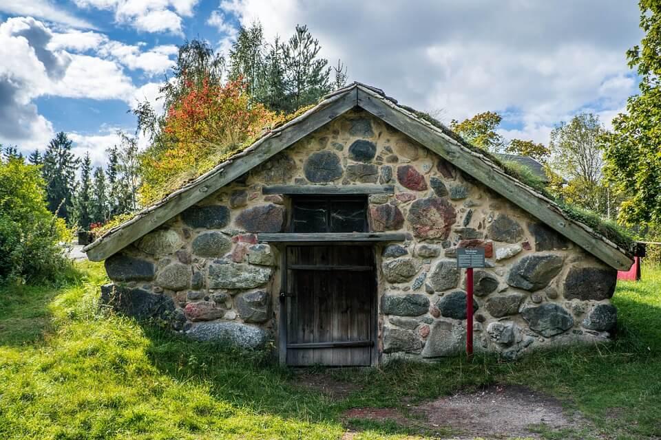 que faire à Stockholm ? Visiter Skansen