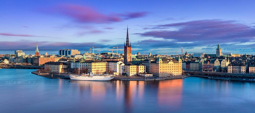 coucher-de-soleil-stockholm