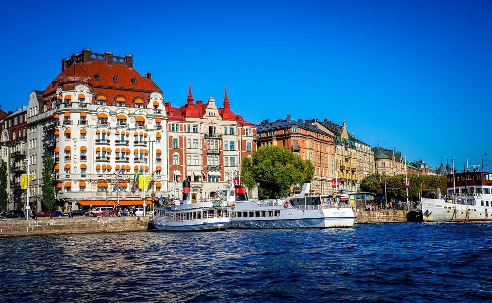 que faire à Stockholm ? visiter Ostermalm