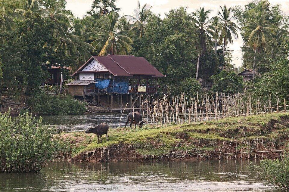 mekong 4 000 iles